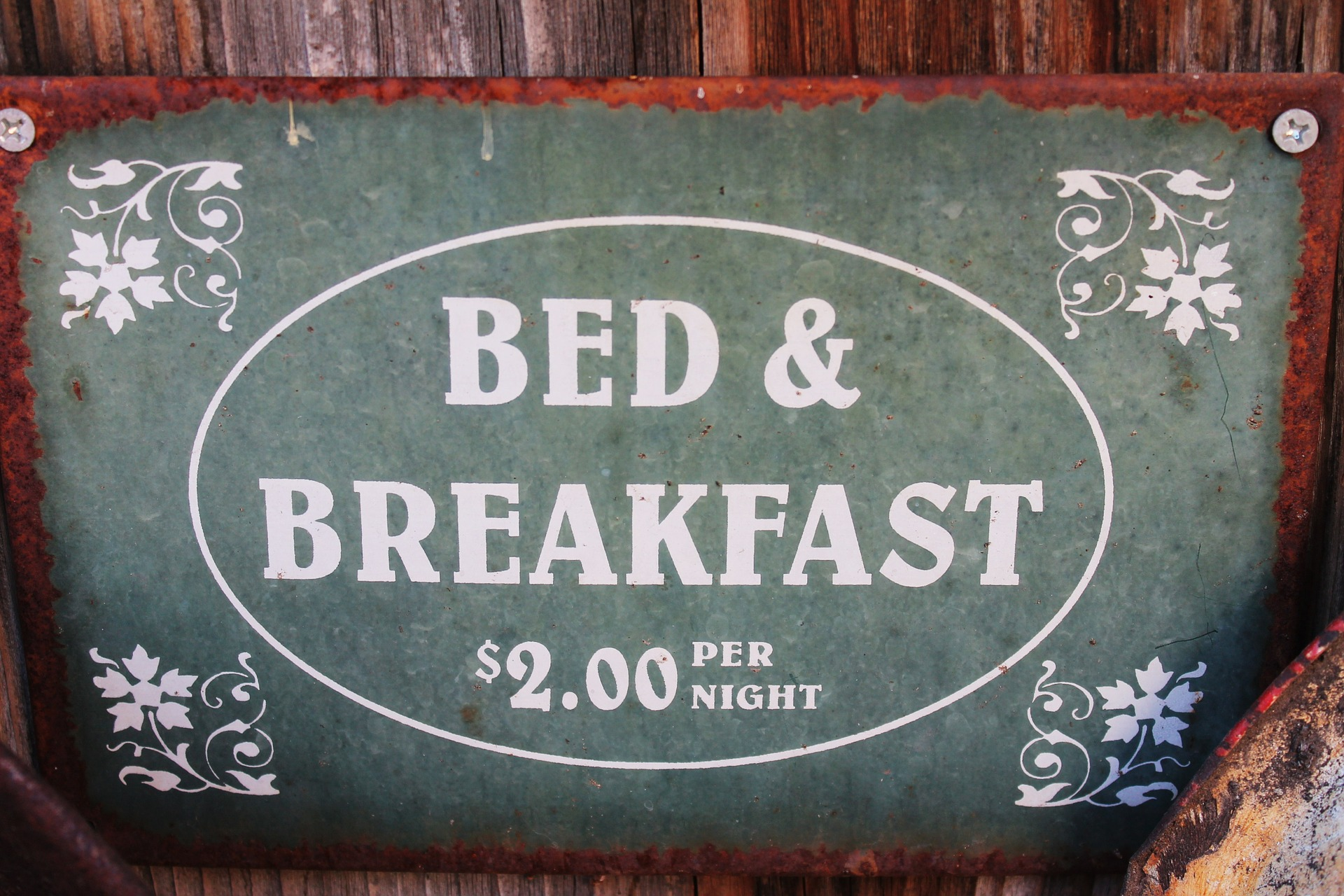 Bed and Breakfast_3dmellon