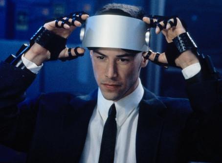 Η Εικονική Πραγματικότητα δεν είναι μόνο για gaming.
