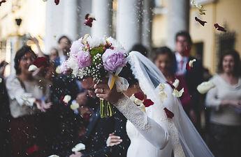 360° Wedding Video