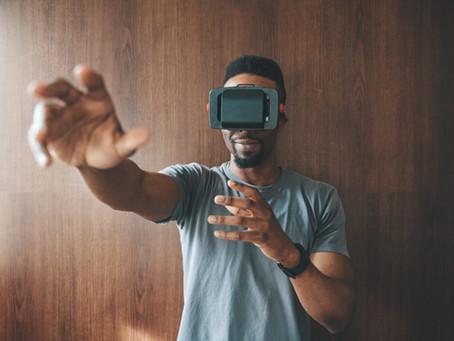 Ο κορωνοϊός φέρνει την εικονική πραγματικότητα στο σπίτι μας σήμερα, όχι αύριο