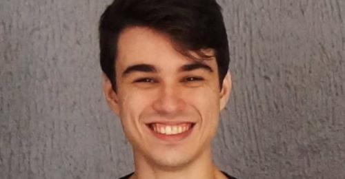 Kewerson Hugo - Desenvolvedor FullStack na Beakyn