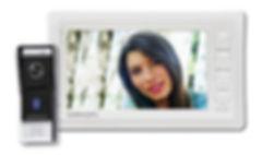"""7""""Screen Video Door Phone Kit"""