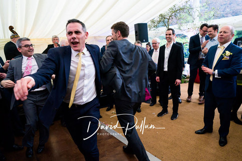 Wedding of Rachel and Gareth, April 2019 Hampstead,