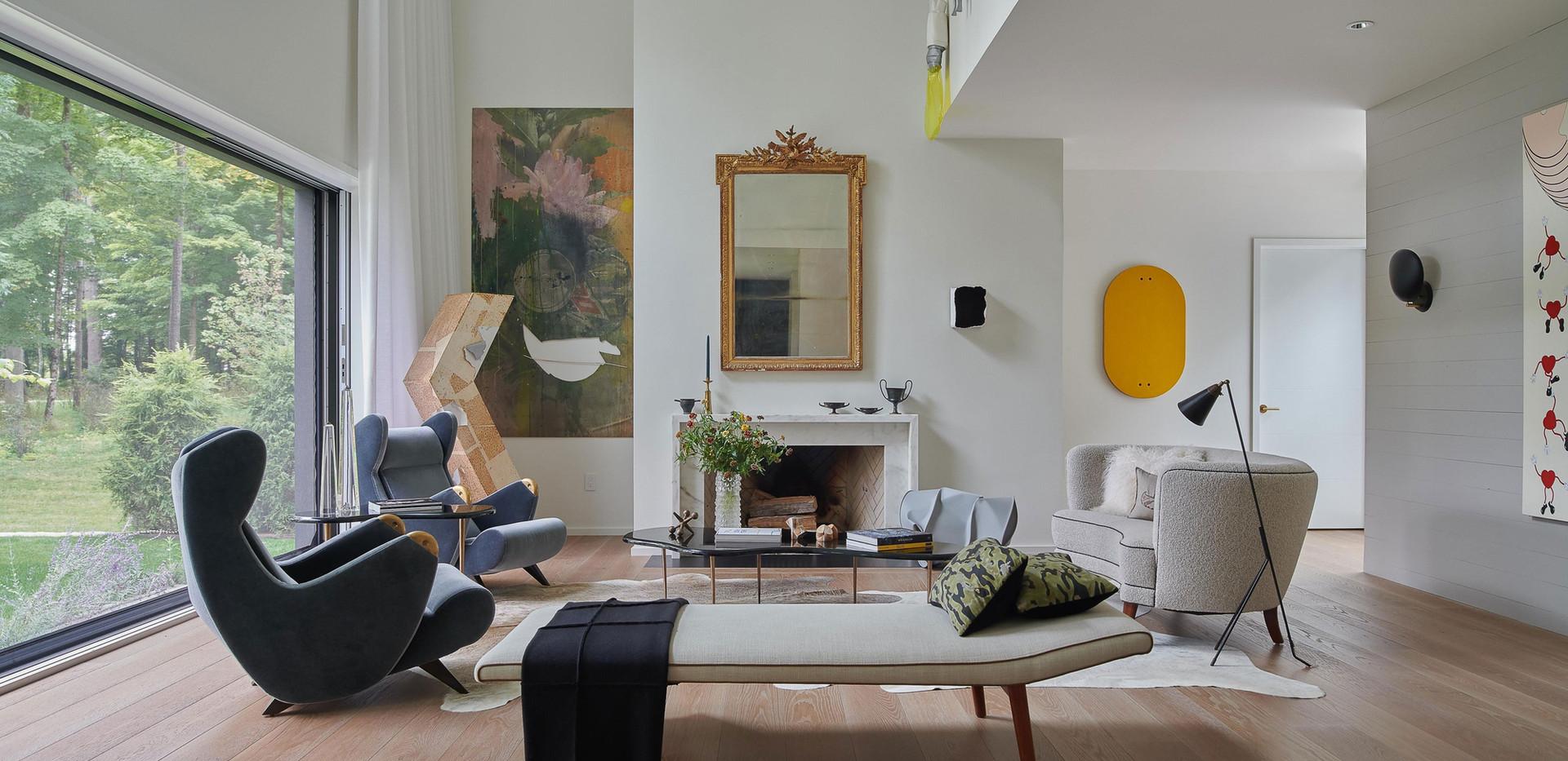 Interior Design Case-1