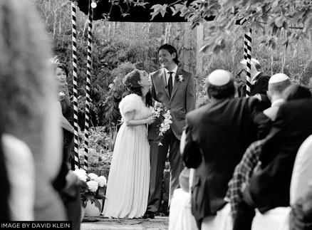 Wedding of Sara and Ben, London Zoo