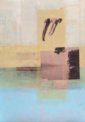 "Tom Judd, ""Falling Figure"""
