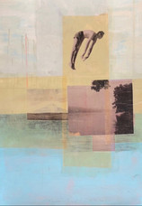 "Tom Judd, ""Falling Figure"""