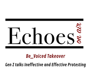 Be_Voiced Takeover: Gen Z talks Ineffective and Effective Protesting