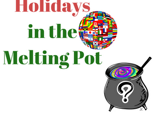 Holidays in the Melting Pot