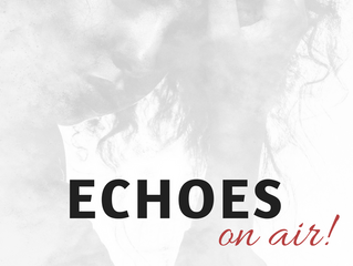 Echoes on air!