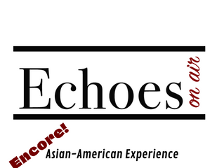 Re-air Asian-American Experience