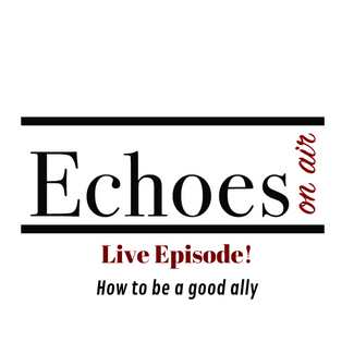 Live Event: How To Be A Good Ally