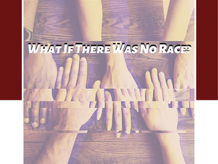 What if there was no race?