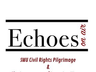 SMU Civil Rights Pilgrimage