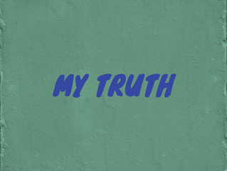 My Truth: A follow-up to Revolutionary Honesty