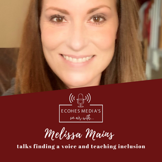 Finding a Voice and Teaching Inclusion
