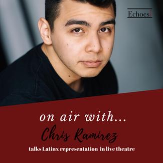 Latinx Representation In Live Theatre