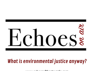 What Is Environmental Justice Anyway?
