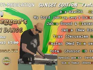 Doctor Reggae's Legacy Dance
