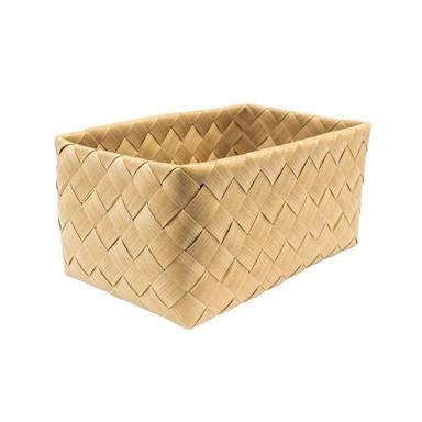 HOWARDS | IconChef Wide Woven Basket Rectangular M