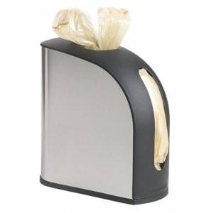 SIMPLE HUMAN | Garbage Bag Holder