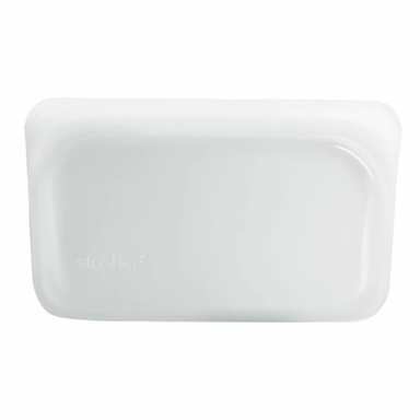 HOWARDS | Stasher Silicone Snack Bag - Clear