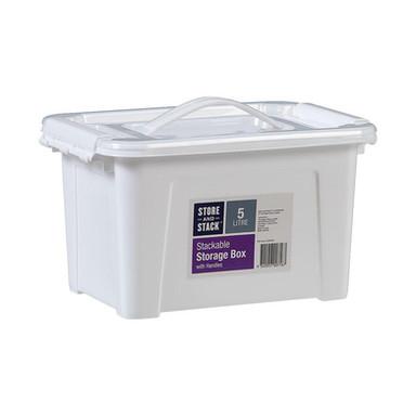 THE REJECT SHOP | Storage Box 14L