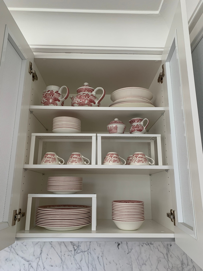 THE ocd by Christine _ organise clean declutter _ Kitchen
