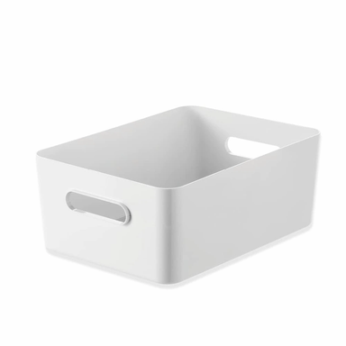 HOWARDS | SmartStore Compact Storage Box Large - White