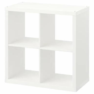 IKEA | Kallax Shelving Unit 4 Cube