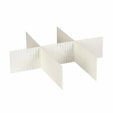 HOWARDS | Fifi Drawer Separators - 10cm -