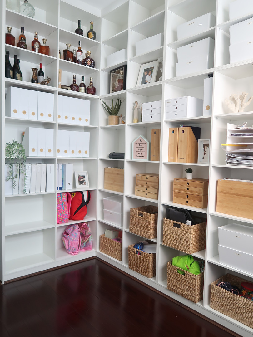 THE ocd by Christine _ organise clean declutter _ Office