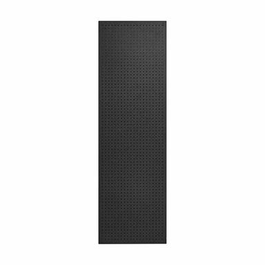 BUNNINGS | Pinnacle 2070 x 540mm Matte Black Metal