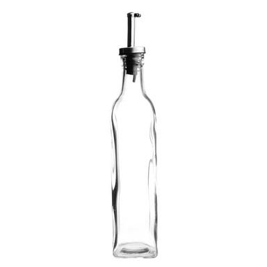 Wheel and Barrow | Oil Bottle Glass 530ml