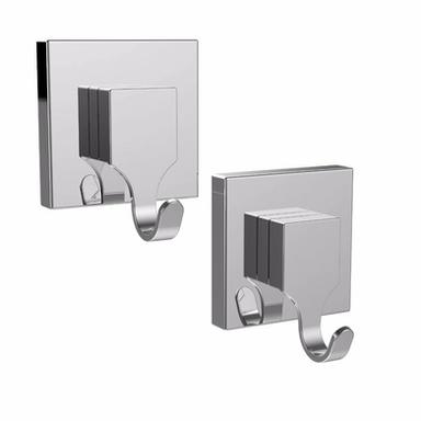 HOWARDS | EvoVac Suction Bathroom Hooks 2 Pack - C