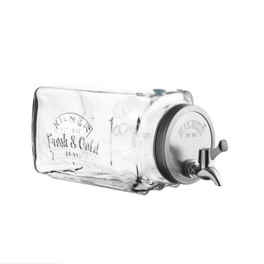 KITCHEN WARHOUSE | Kilner Fridge Drinks Dispenser 3L