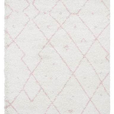 CHEAP RUGS AUSTRALIA | Saffron 44 Pink Rug