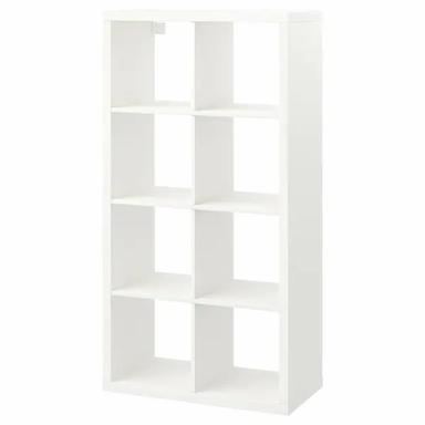 IKEA | Kallax Shelving Unit 8 Cube