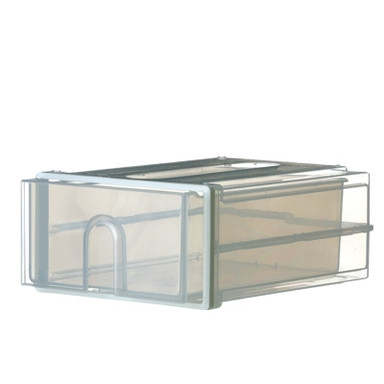BUNNINGS | Oates Stackable Drawers