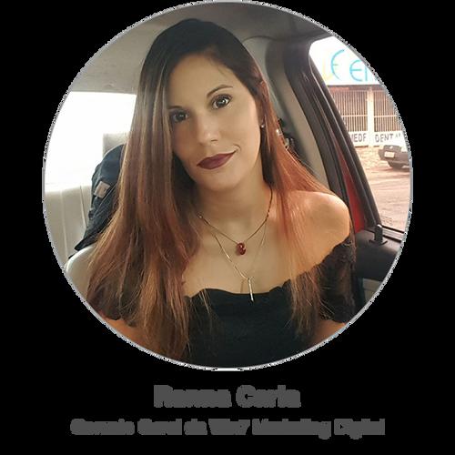 Ranna Carla - Gerente Geral