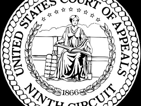 Ninth Circuit Reverses Color Trademark Ruling