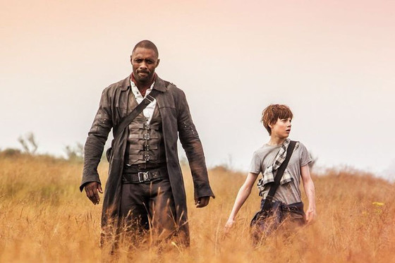 My Journey with The Dark Tower Film and Why I Want it to Succeed