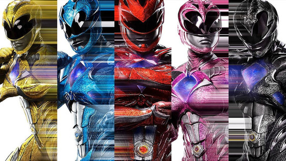 Power Rangers Review:  Go Go Character Draaammaaaaa