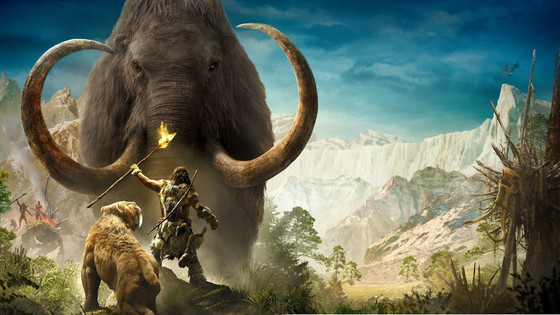 Far Cry Primal Review: Far from Primitive
