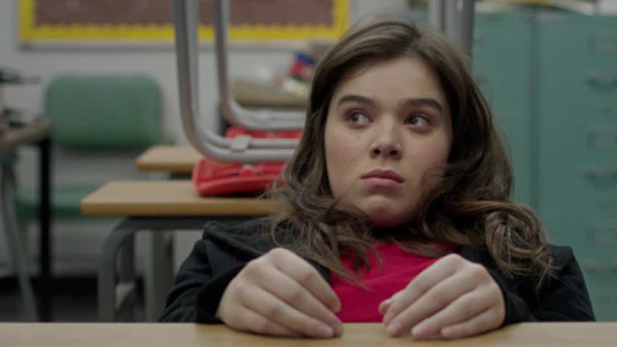 Edge of Seventeen Review: A Near Perfect Coming of Age Film