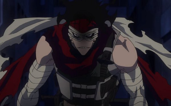 My Hero Academia: Episode 29 Review