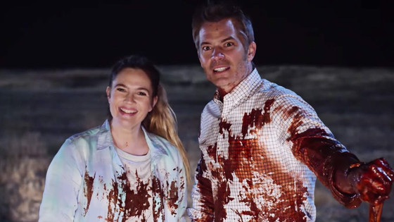 Santa Clarita Diet: Low on Fat, High on Laughs