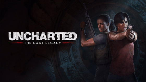 PSX Impressions: Uncharted: The Lost Legacy