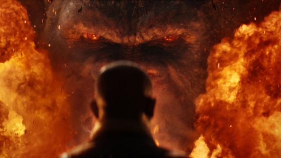 Kong: Skull Island - Ape-pocalypse Now