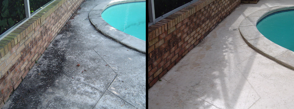 Priority Power Washing
